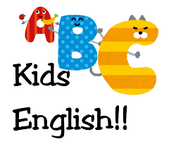 KidsEnglish